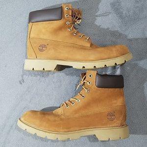 Timberland Men's Work Boots size 11.5